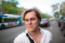 L'humoriste, auteur, animateur, chroniqueur, acteur et professeur Alex Perron....   23 avril 2018