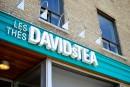 Un actionnaire critique du cofondateur de DavidsTea vend plusieurs actions