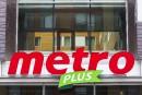 La vigueur de l'économie aide Metro à atténuer les effets de la concurrence