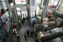 Griffintown: BMR ouvre sa première «quincaillerie urbaine»