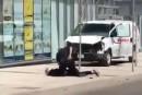 Attaque à Toronto: l'arrestation du suspect«va servir de référence»