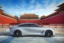 Infiniti annonce une nouvelle plateforme pour voitures électriques Made in China