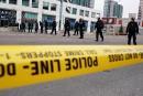 Arrestation à Toronto: le policier érigé au rang de héros national