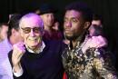 Stan Lee, légende de Marvel, poursuivi pour agression sexuelle