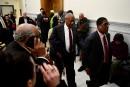 Bill Cosby: pas de verdict du jury après une journée de délibérations