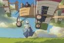 Japon: un parc à thème sera dédié à l'univers d'Hayao Miyazaki