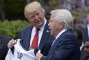 Quand des propriétaires de la NFL critiquaient Trump
