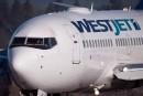 Le syndicat des pilotes de WestJet appelle à un vote de grève