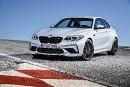 BMW présente sa M2 Competition