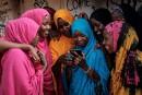 Forte croissance des téléphones intelligents en Afrique