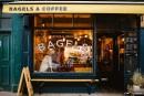 Bross Bagels: un peu de Montréal à Édimbourg