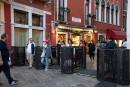 Venise prête à refouler les touristes trop nombreux
