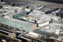 Agrandissement de 2,5milliards à l'aéroport Trudeau