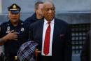 Bill Cosby a scellé son sort par ses propres aveux, affirme un juré