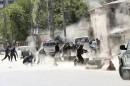 Attentats en Afghanistan: des dizaines de morts dont 10 journalistes