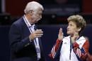 Affaire Nassar: une gymnaste poursuit ses entraîneurs
