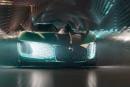 La DS X E-Tense, comme toutes les voitures de Peugeot-Citroën,... | 2 mai 2018