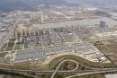 Avec le boom de l'électrique, la Chine prépare la guerre des batteries
