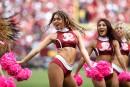 Des meneuses de claque révèlent les dessous de la NFL