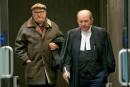 Faubourg Contrecoeur: Bernard Trépanier «content» du verdict