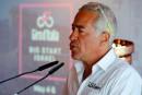 Le Giro part d'Israël... grâce à un Québécois