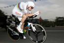 Tour d'Italie: Tom Dumoulin remporte la première étape