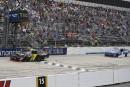 Allgaier repousse Sadler et remporte l'épreuve de la série Xfinity à Dover