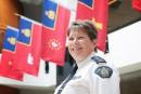 Tolérance zéro pour le harcèlement, dit la nouvelle commissaire de la GRC