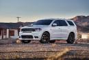 Essai Routier / Dodge Durango SRT 2018: pour parents (très) pressés