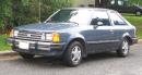 Sa pire voiture -Une Ford Escort 1983 gris charbon. Parmi...   7 mai 2018