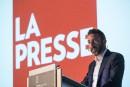<em>La Presse</em> deviendra propriété d'un OBNL