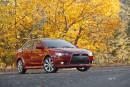 La Mitsubishi Lancer revivra sous la forme d'un multisegment