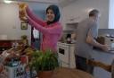 La maison des Syriens: la lente séduction ***