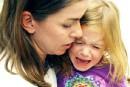 Étude: les adultes peuvent transmettre leur peur aux enfants