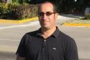 Le Québécois condamné à quatre ans de prison à Cuba poursuit Sunwing