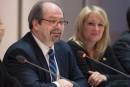 Le ministre Geoffrey Kelley ne sollicitera pas un autre mandat