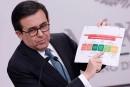 Le Mexique ne s'attend pas à la conclusion d'un nouvel ALENA d'ici jeudi