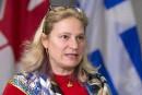 Relations de travail: une mairesse d'arrondissement exclue de Projet Montréal