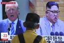 Washington a bon espoir que le sommet avec Kim aura lieu