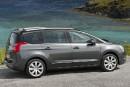 Cette Peugeot 5008 est un monospace. Une fourgonnette, si vous... | 16 mai 2018