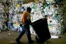 Crise du recyclage: Montréal débloque 29millions