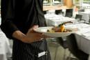 Pourboires: Québec refuse la demande des restaurateurs