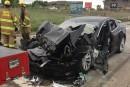 La NHTSA ouvre une autre enquête sur un accident de Tesla