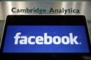 Cambridge Analytica se déclare en faillite aux États-Unis