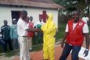 Ebola en RDC: l'épidémie n'est pas «actuellement» une urgence de santé mondiale