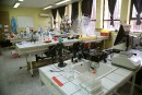 Le Congo lance une campagne de vaccination contre l'Ebola
