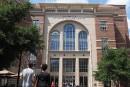 Plainte contre l'université USC après des abus sexuels présumés