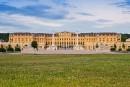 Schönbrunn, le Versailles viennois