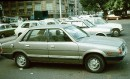 Sa pire voiture -La Subaru Leone 1980 achetée, avec sa... | 22 mai 2018