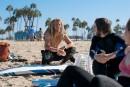Apprendre à surfer grâce à Airbnb